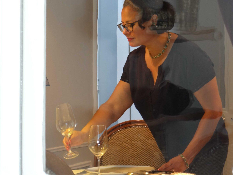 Dressage de Table, Jeux de table, séminaire gastronomie en bourgogne, dijon et beaune